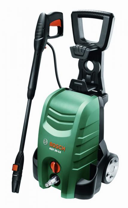 Мойка высокого давления Bosch AQT 35-12 CAR edition 06008A7102