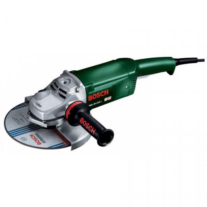 Угловая шлифмашина Bosch PWS 20-230 J0603359V00