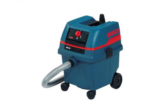 Промышленный пылесос Bosch GAS 25 0601979103