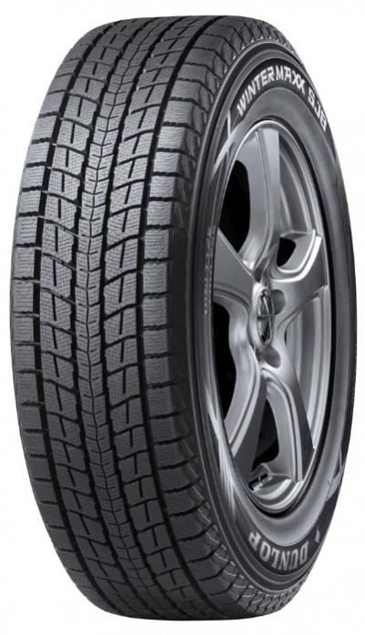 Автошина зимняя Dunlop Winter Maxx SJ8 215/65 R16 98R