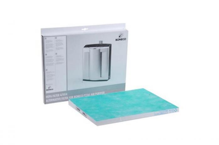 Carbon filter (фильтр угольный) Boneco Air-O-Swiss для P2261 арт. A7015