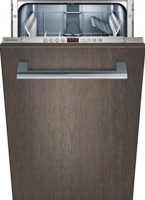 Встраиваемая посудомоечная машина Siemens SR 64M002RU