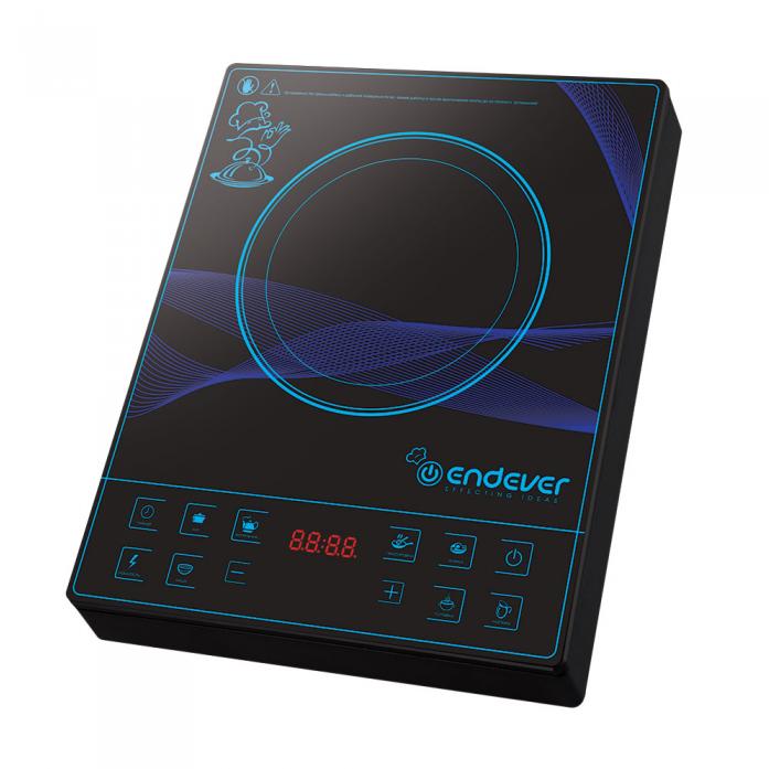 Настольная плита Endever IP-31