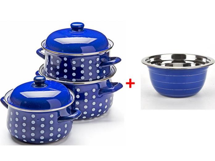 Набор посуды MAYER&BOCH МВ-22341-1