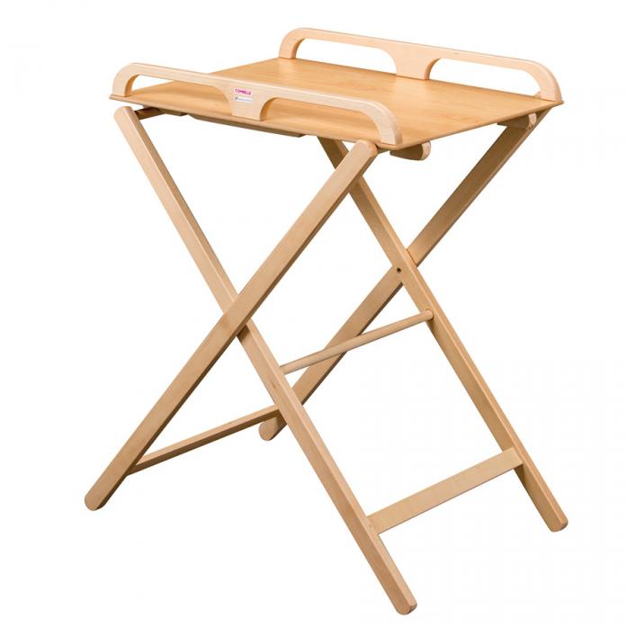 Столик для пеленания Combelle Jade Natural 120