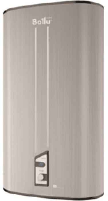 Накопительный водонагреватель Ballu BWH/S 50 Smart titanium edition