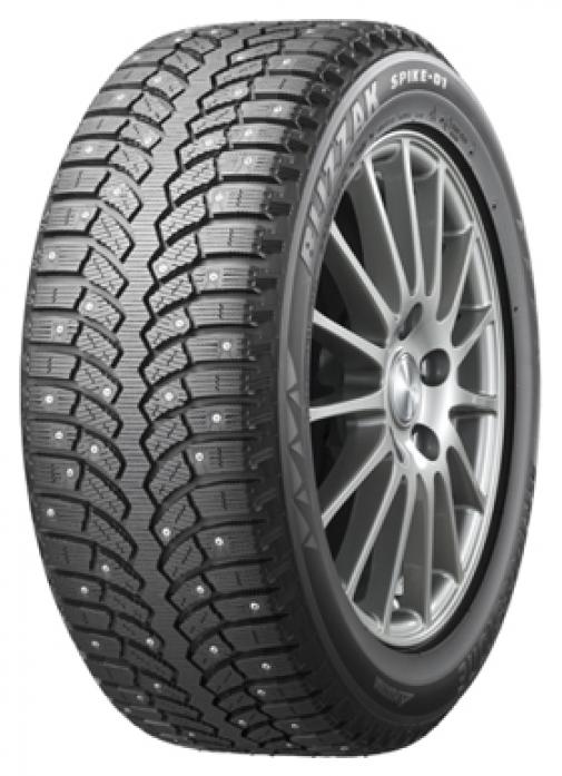 Шины Bridgestone Blizzak Spike-01 185/55 R16 83T