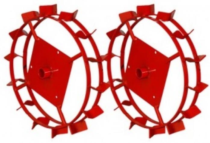 Колеса металлические Нева КУМ