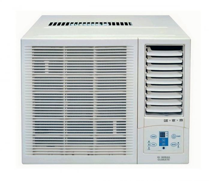 Оконный кондиционер General Climate GCW-07CRN1