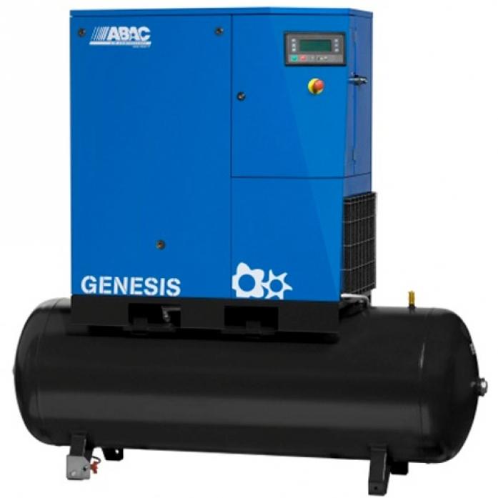 Винтовой компрессор Abac GENESIS 1508/55-500 4152009345