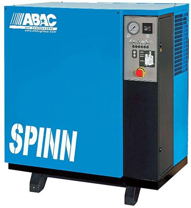 Компрессор винтовой Abac SPINN 5.508 ST 4152008324