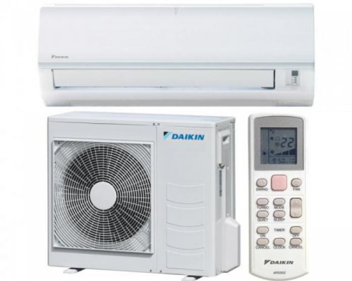 Сплит-система Daikin FTYN60L/RYN60L