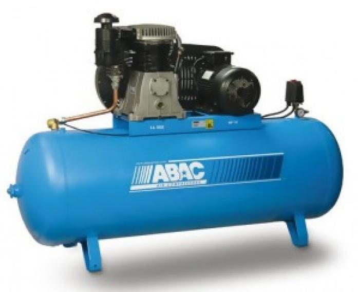Компрессор Abac B7000/500T7.5 70UC805KQA080 (4116020988)