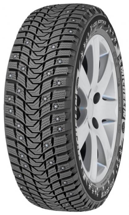 Автошина зимняя Michelin X-Ice North 3 235/40 R18 95T
