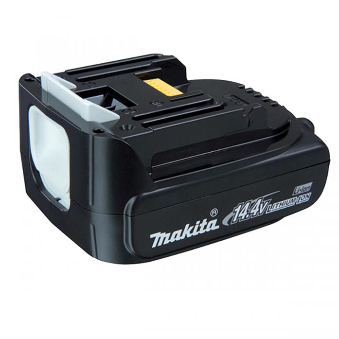 Аккумулятор Makita BL1415 14.4В 1.3Ач Li-ion 194558-0