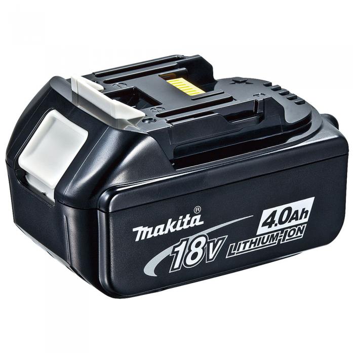 Аккумулятор Makita BL1840 18В 4Ач Li-ion 632С19-5 (без упаковки)