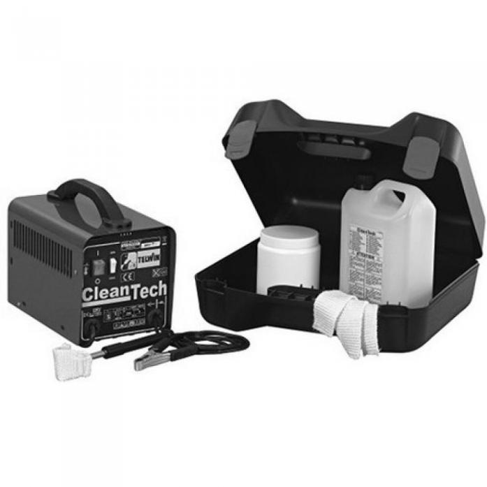 Сварочный аппарат Blueweld CleanTech 100 809836 аксессуары 802488 850110