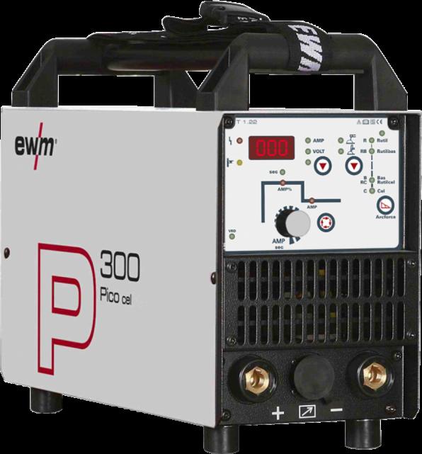 Сварочный аппарат EWM PICO 300 CEL PWS SVRD 090-002044-00504