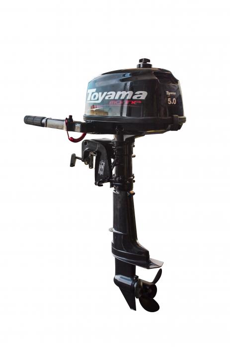 Лодочный мотор Toyama TM5TS-8