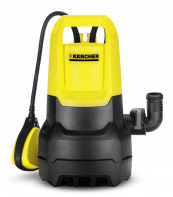 Karcher SP 3 Dirt 1.645-502