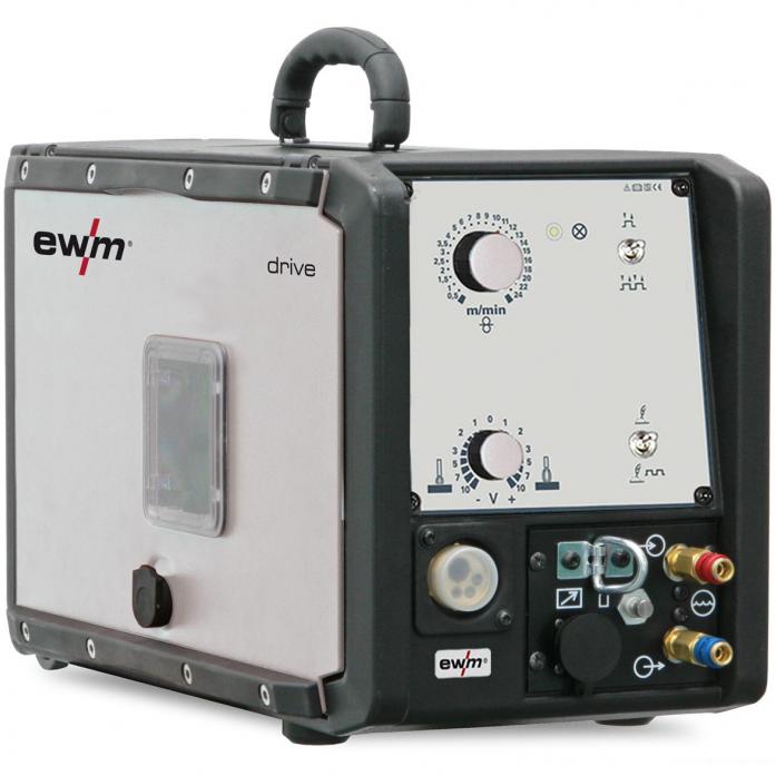 Сварочный аппарат EWM PHOENIX Concept drive 200C WE (090-005170-00502)