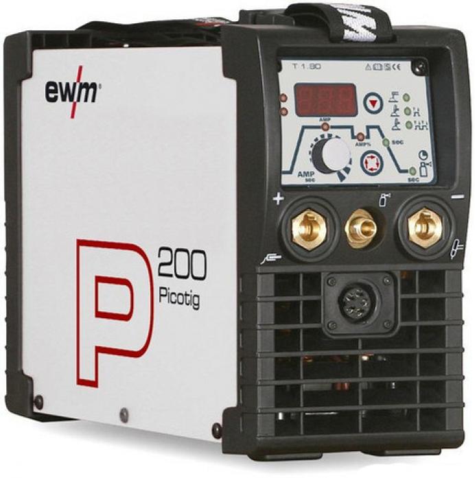 ��������� ������� EWM PICOTIG 200 5P TG (090-002058-00502)