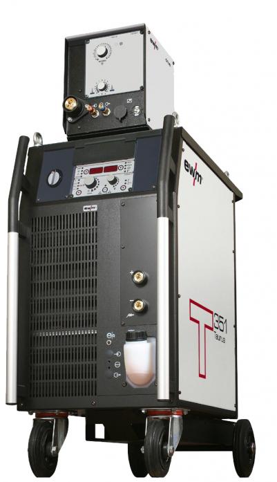 Сварочный аппарат EWM TAURUS 351 DG BASIC (090-005174-00502)