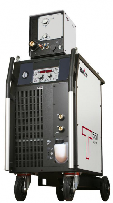 Сварочный аппарат EWM TAURUS 551 SYNERGIC S MM FDW (090-005348-00502)