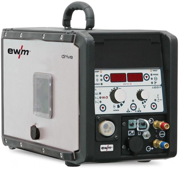 Сварочный аппарат EWM Taurus Synergic S Drive 200C WE (090-005204-00502)