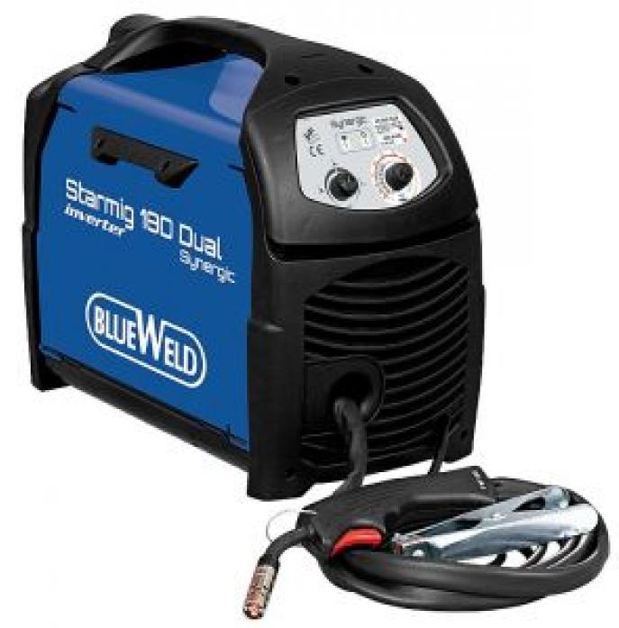 Сварочный аппарат Blueweld STARMIG DUAL SYNERGIC 180 816411