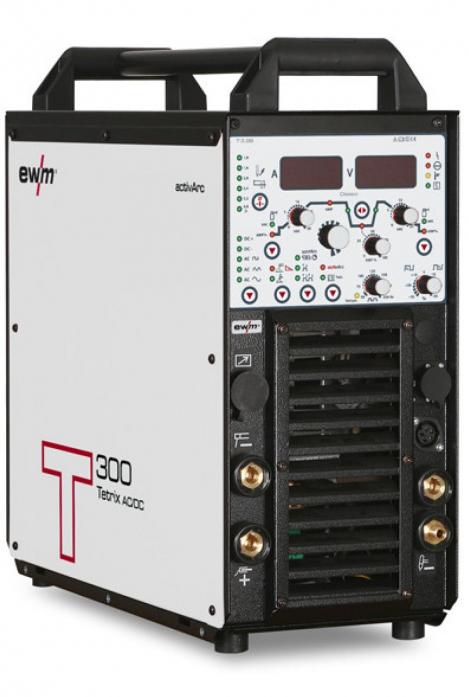 Сварочный аппарат EWM TETRIX 300 COMFORT 090-000099-00502