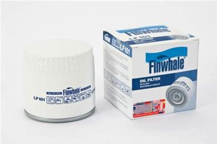 Фильтр масляный Finwhale LF 101М
