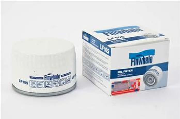 Фильтр масляный Finwhale LF 105М