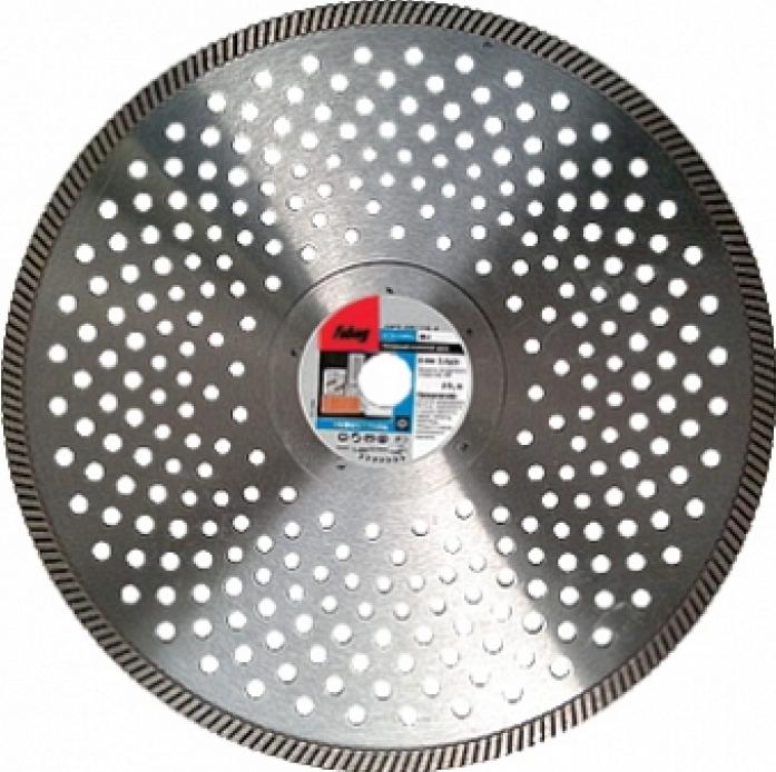 Алмазный диск FUBAG BS-I 350/25.4 58616-4