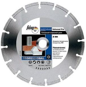 Алмазный диск FUBAG BZ-I 350/30-25.4 54422-6