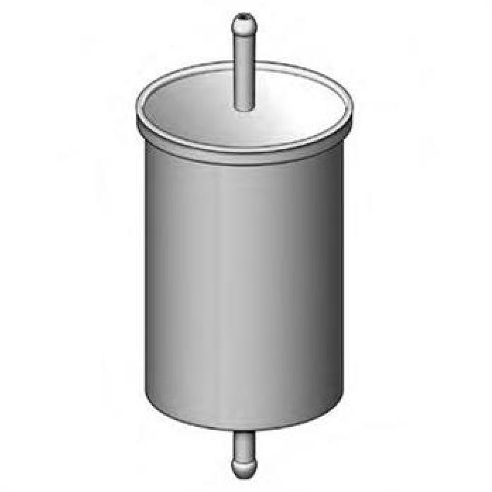 Фильтр топливный FRAM G5540