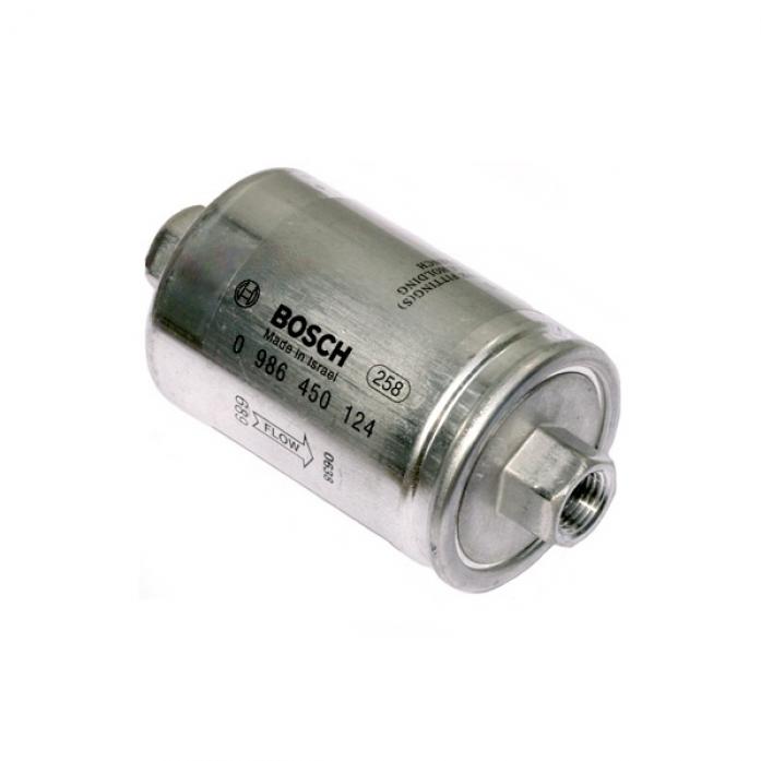 Фильтр топливный тонкой очистки Bosch 0986450124