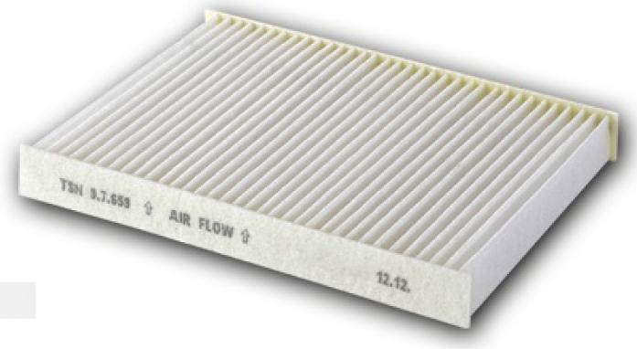 Фильтр салонный TSN 9.7.659