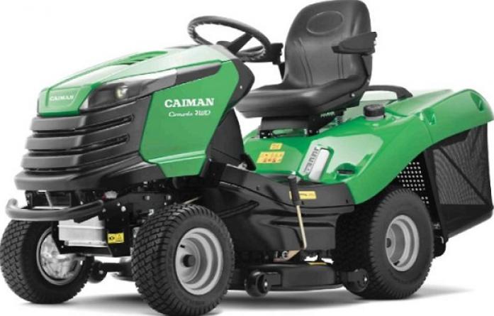 Машина газонокосильная Caiman COMODO-2WD