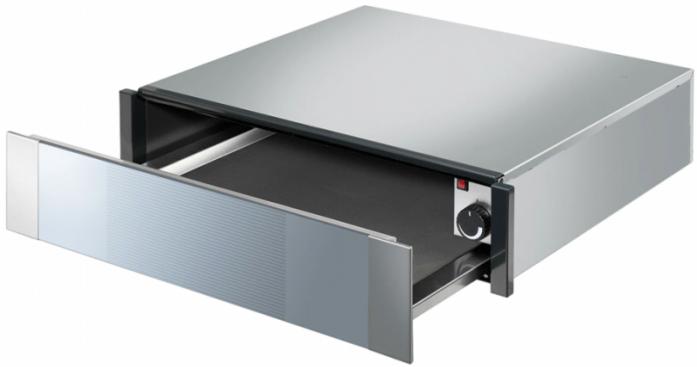 Встраиваемый шкаф для подогрева посуды Smeg CTP1015