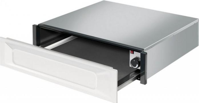 Встраиваемый шкаф для подогрева посуды Smeg CTP9015B