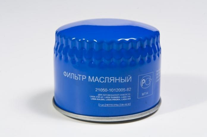 Фильтр масляный ОАО АвтоВАЗ 21050-1012005-82