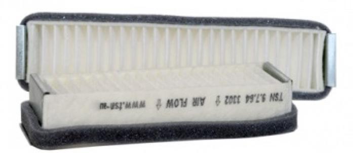 Фильтр салонный TSN 9.7.64 2шт