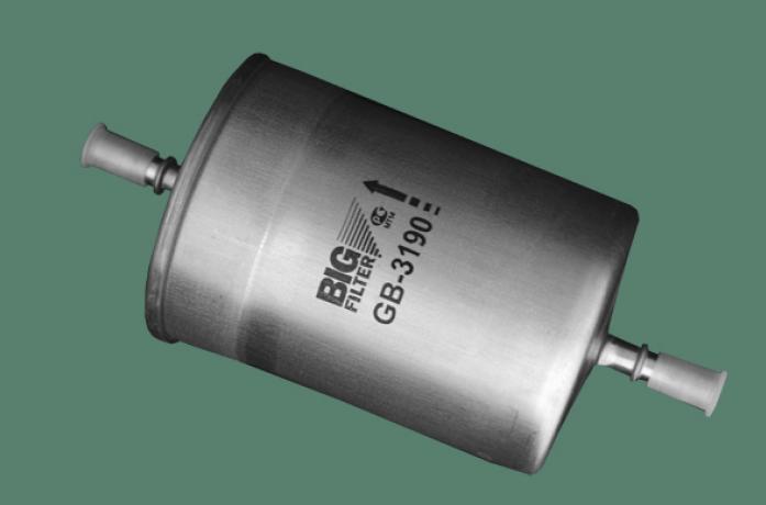 Фильтр топливный BIG FILTER GB-3190