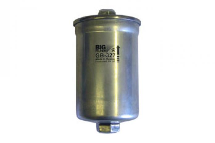 Фильтр топливный BIG FILTER GB-327