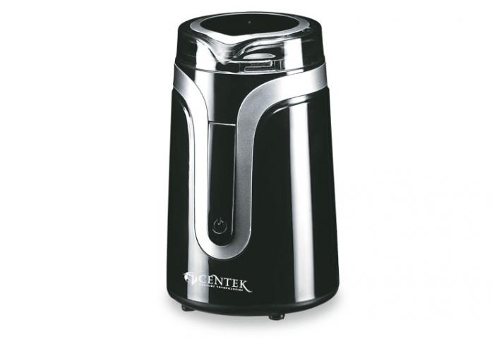 Кофемолка Centek CT-1351 черный