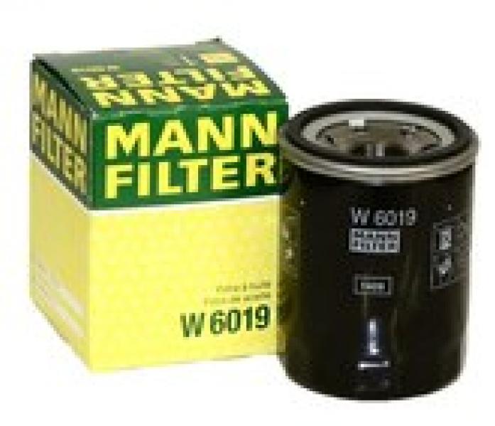 Фильтр масляный MANN W 6019