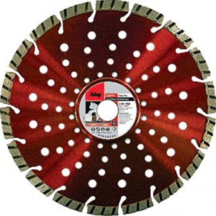 Алмазный диск FUBAG Stein Pro 115/22.2 11115-3