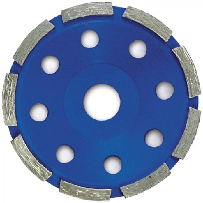 Алмазный шлифовальный круг FUBAG DS 1 Extra 180 34180-3