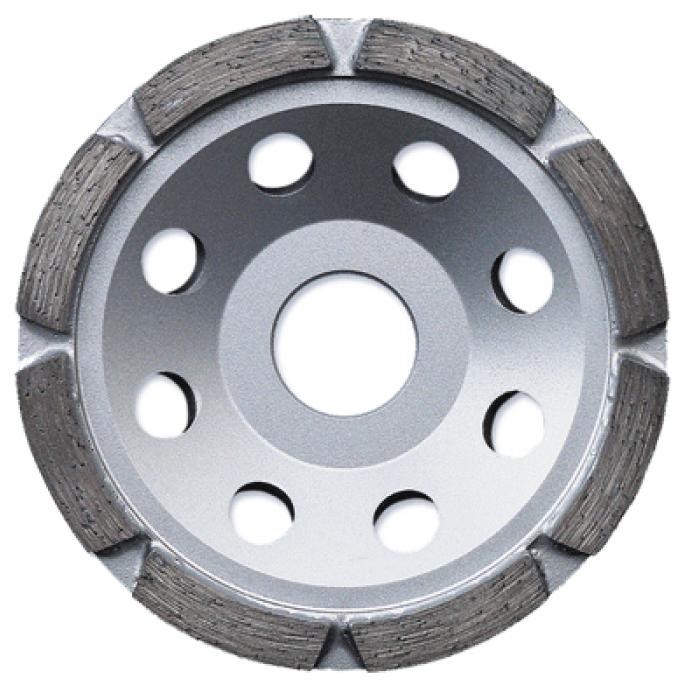 Алмазный шлифовальный круг FUBAG DS 2 Extra 125 38125-3